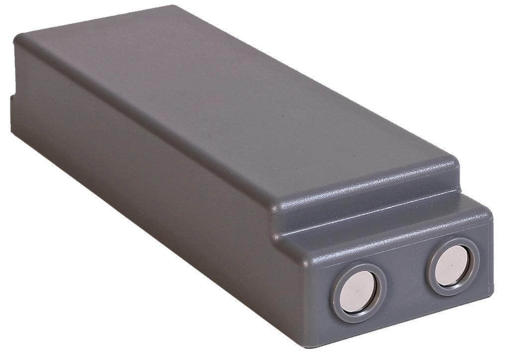 Akku Batterie 2000mAh für SCANRECO 590 Effer 960 Cifa Fassi 592 790