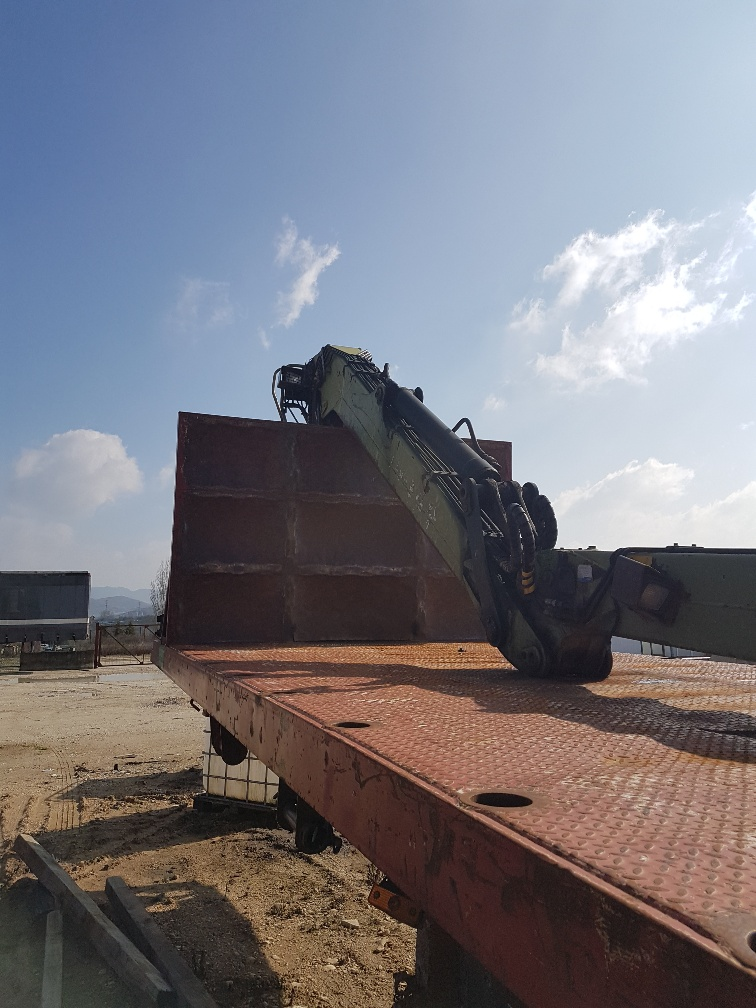 Loglift  FT140S -