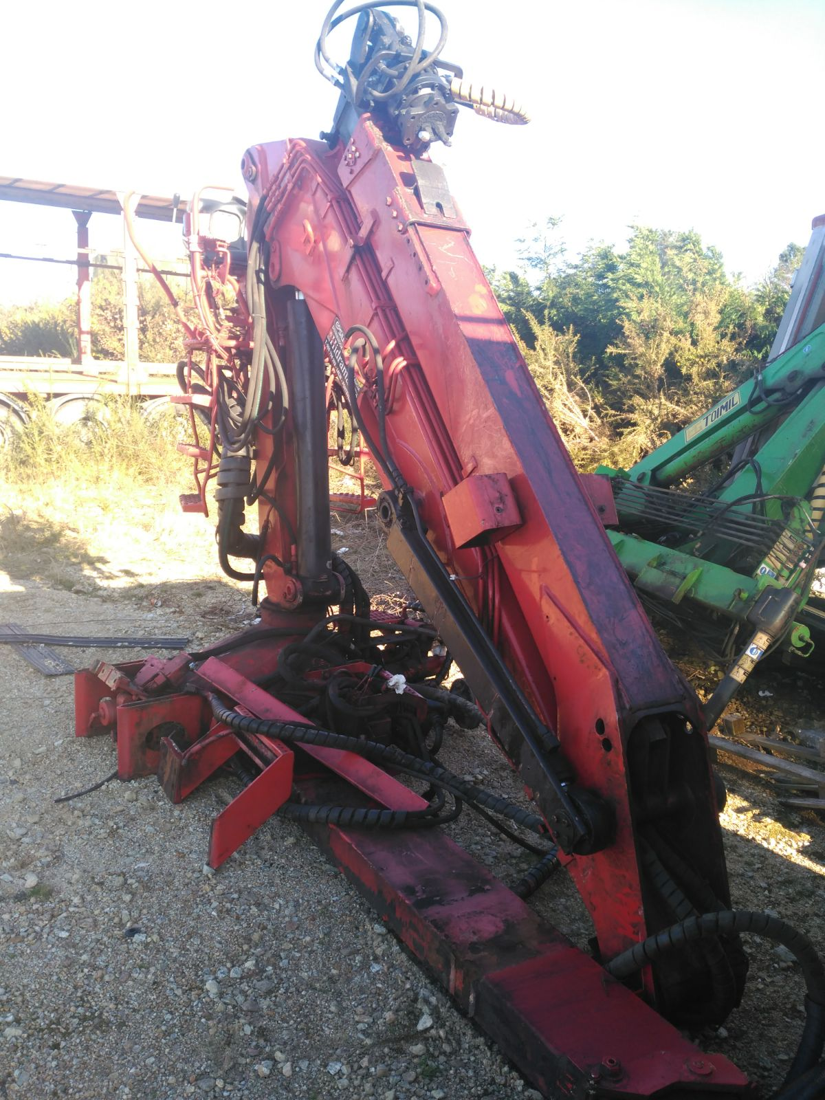 LOGLIFT 135 Z79 -